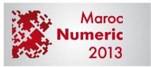Maroc numeric 1013