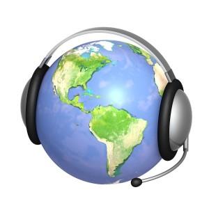 VOIP-globe